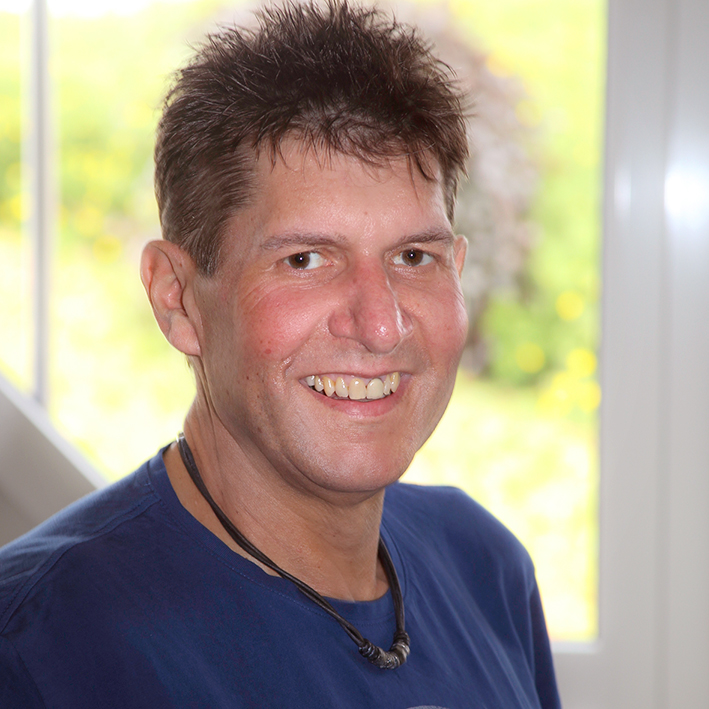 Michael Berg