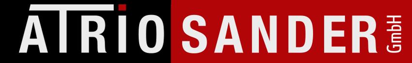 Logo Atriio Sander - Fensterbauer und Türenhersteller